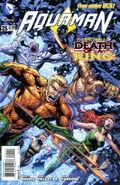Aquaman Vol 7 25