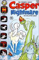 Casper and Nightmare Vol 1 37