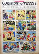 Corriere dei Piccoli Anno L 52