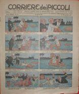 Corriere dei Piccoli Anno XXXIX 15