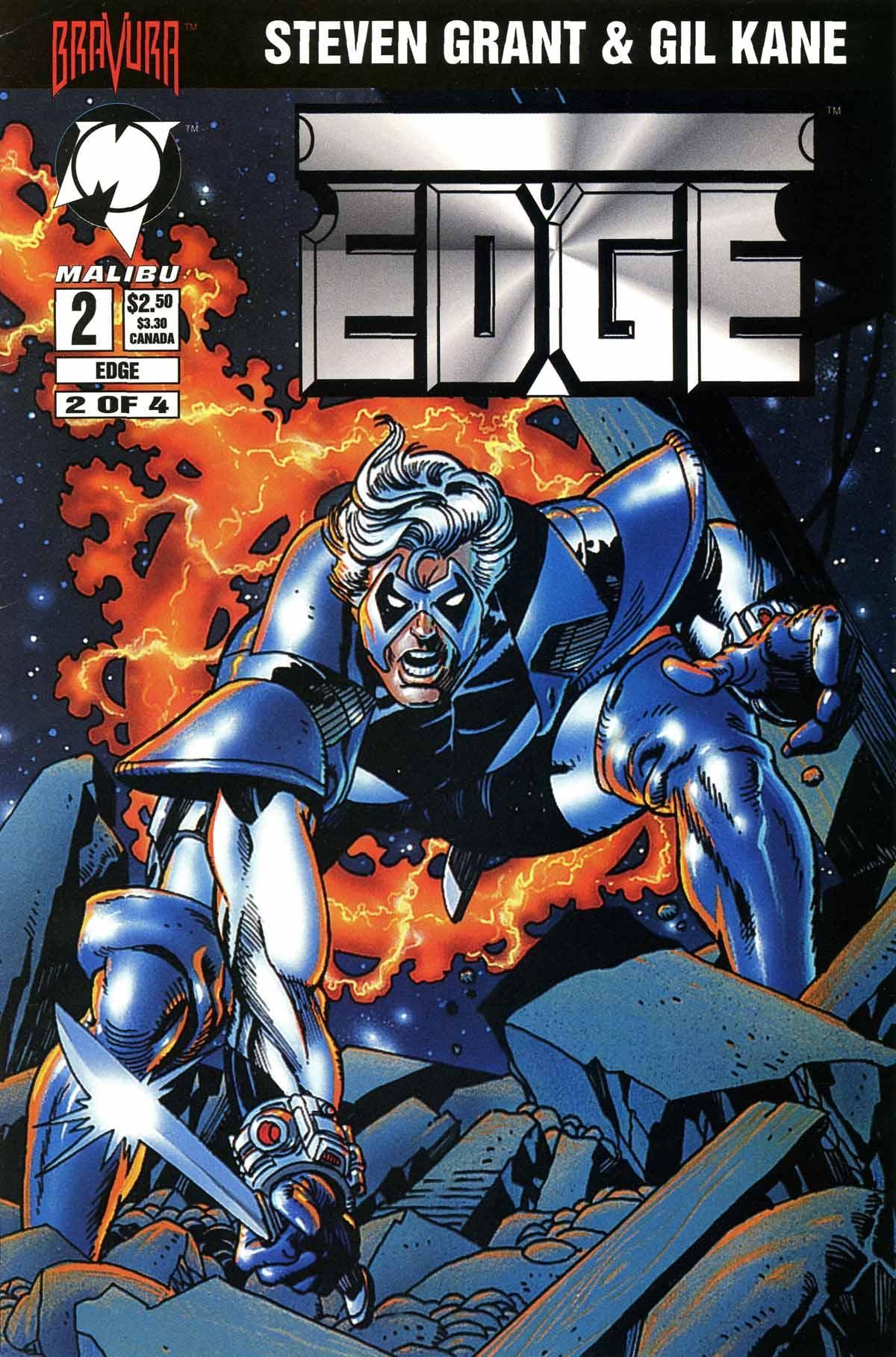 Edge Vol 3 2