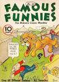 Famous Funnies Vol 1 23