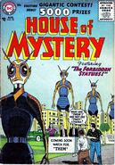 House of Mystery Vol 1 53