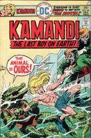 Kamandi Vol 1 36