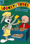 Looney Tunes and Merrie Melodies Comics Vol 1 164