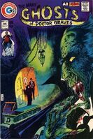 Many Ghosts of Dr. Graves Vol 1 44