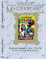 Marvel Masterworks Vol 1 139