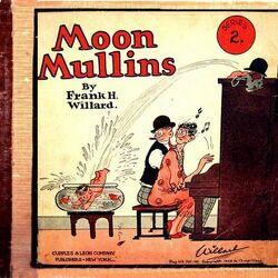 Moon Mullins Vol 1 2