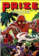 Prize Comics Vol 1 46