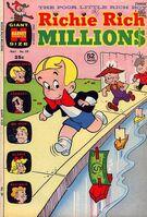 Richie Rich Millions Vol 1 59