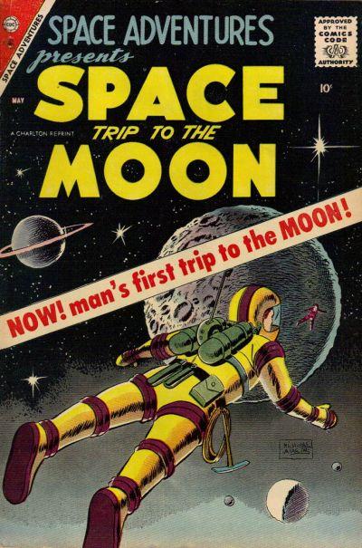 Space Adventures Vol 1 23