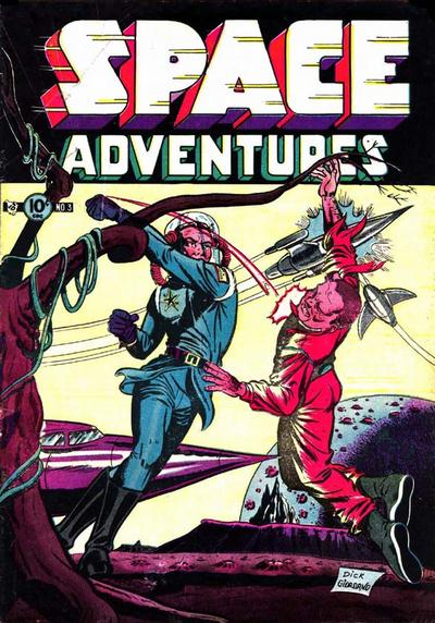 Space Adventures Vol 1 3