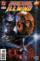 Star Trek The Next Generation Ill Wind Vol 1 1