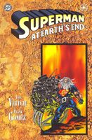 Superman At Earth's End