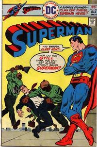 Superman Vol 1 297