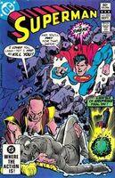 Superman Vol 1 375