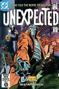 Unexpected Vol 1 206