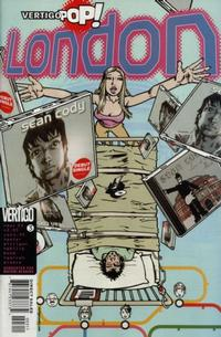 Vertigo Pop!: London Vol 1 3