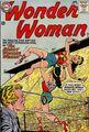 Wonder Woman Vol 1 137