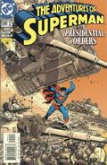 Adventures of Superman Vol 1 590