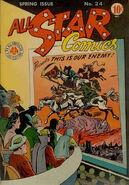 All-Star Comics Vol 1 24