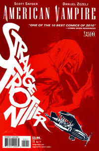 American Vampire Vol 1 12