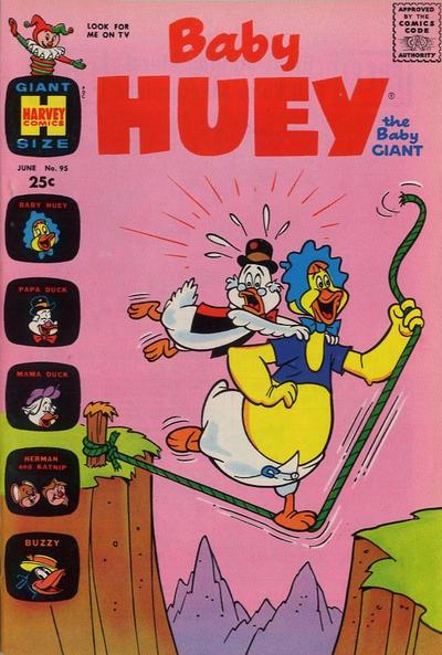 Baby Huey Vol 1 95