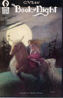 Book of Night Vol 1 1