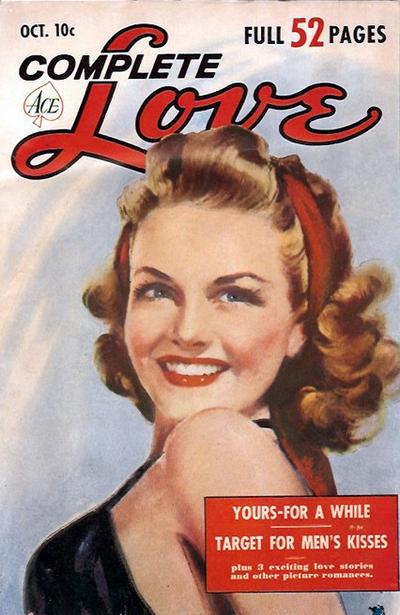 Complete Love Magazine Vol XXVI 4