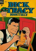 Dick Tracy Monthly Vol 1 16