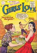 Girls' Love Stories Vol 1 38
