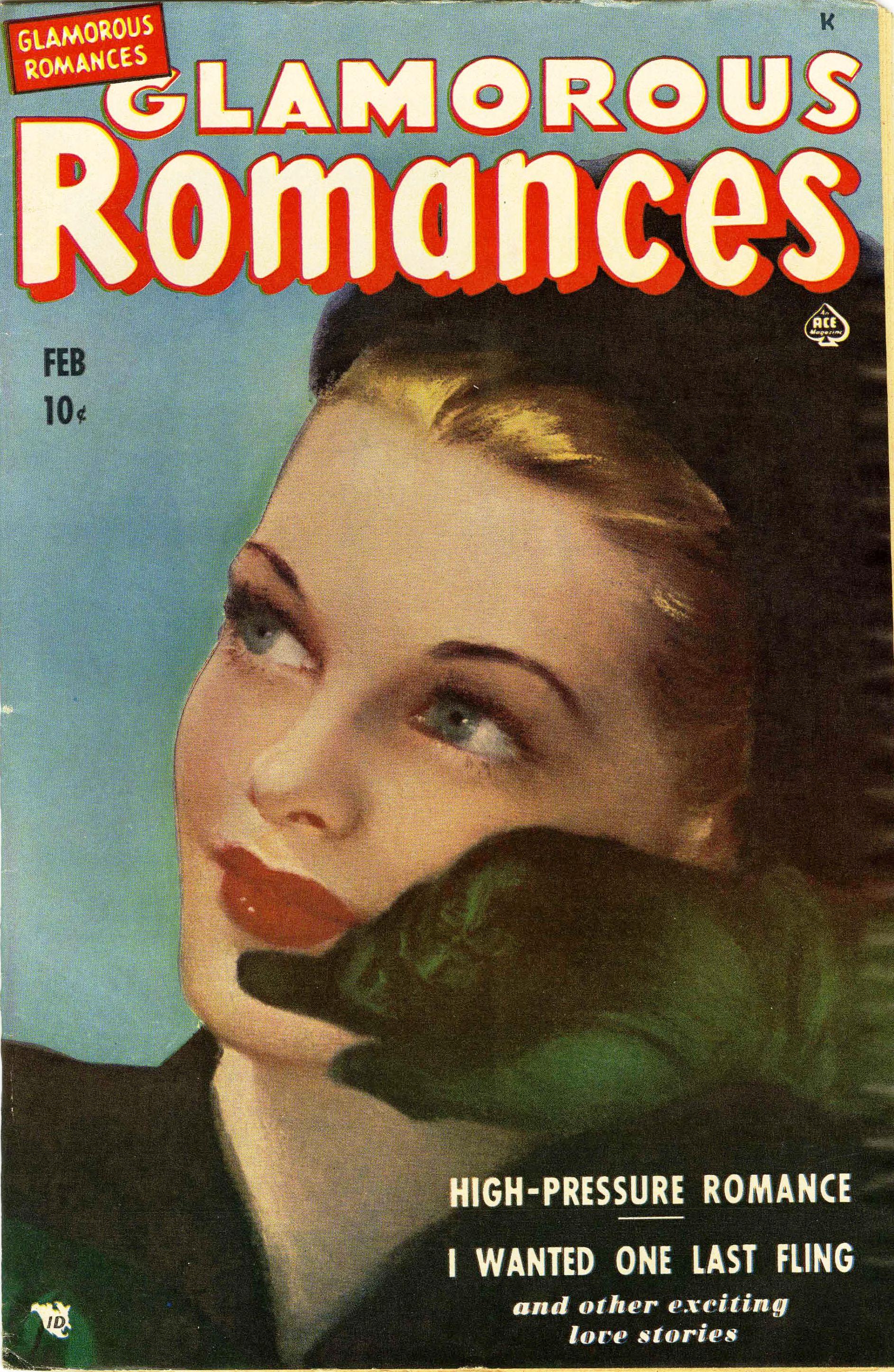 Glamorous Romances Vol 1 50