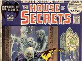 House of Secrets Vol 1 96