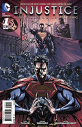 Injustice Year Two Vol 1 1
