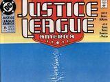 Justice League America Vol 1 35