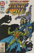 Justice League Task Force Vol 1 9
