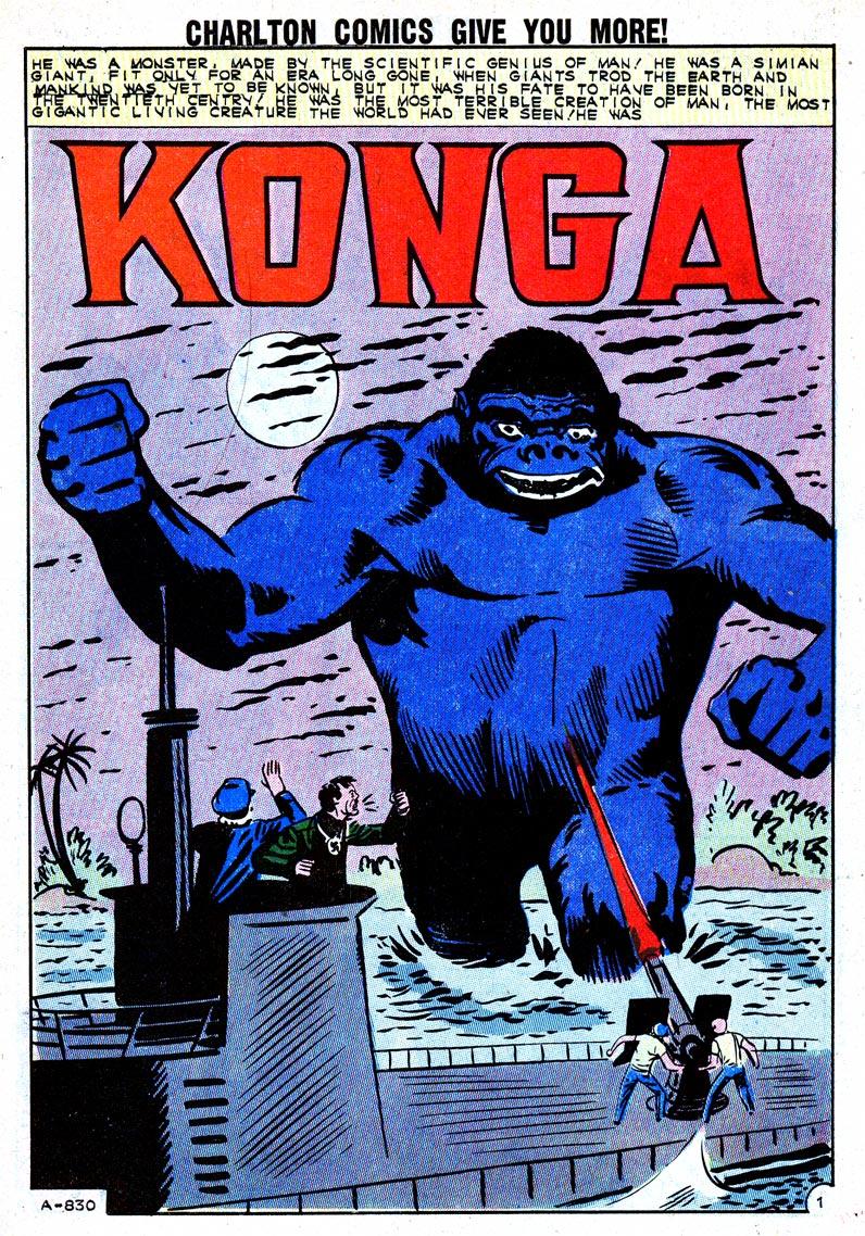Konga Vol 1 4