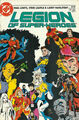 Legion of Super-Heroes Vol 3 9