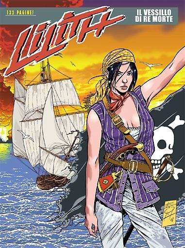 Lilith Vol 1 2
