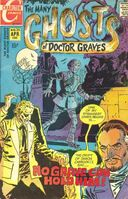 Many Ghosts of Dr. Graves Vol 1 25