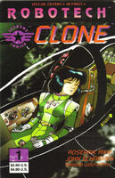 Robotech Clone 40-Page Special Edition Vol 1 1