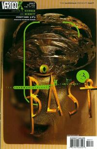Sandman Presents: Bast Vol 1 3