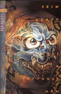 Skin Graft: The Adventures of a Tattooed Man Vol 1 3