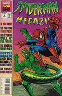 Spider-Man Megazine Vol 1 5
