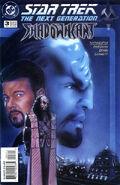 Star Trek The Next Generation Shadowheart Vol 1 3