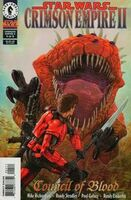 Star Wars Crimson Empire Vol 2 4