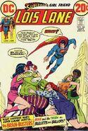 Superman's Girlfriend, Lois Lane Vol 1 126