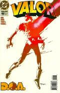 Valor (DC) Vol 1 15