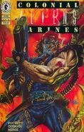 Aliens - Colonial Marines 6