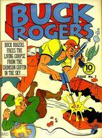 Buck Rogers Vol 1 3